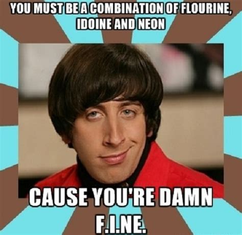 Meme Nerd - the gallery for gt band nerd pick up lines