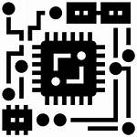 Circuit Board Icon Icons