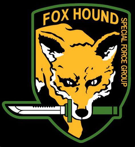 foxhound members comic vine