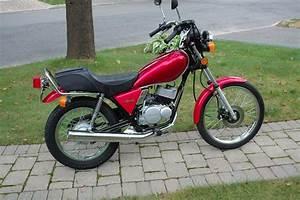 Yamaha Rx50  U2013 Right Side