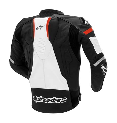 cheap motorbike clothing 529 95 alpinestars mens gp pro armored leather 204765