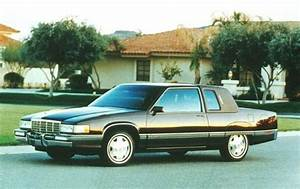 Used 1992 Cadillac Fleetwood Pricing  U0026 Features