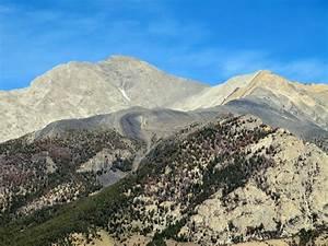 Mount Borah: Peak Information and Climbing Guide - IDAHO ...  Mount