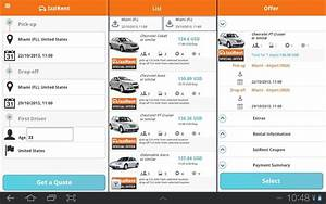 IzziRent Car Rental Android Apps on Google Play