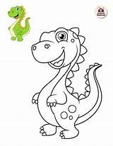 Dinosaur Coloring Dinosaurs Children للتلوين Sheets Printable للاطفال صور رسومات ديناصورات Colouring Dragon Cartoon Belarabyapps Printables Manualidades Dinos sketch template