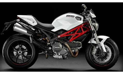 Buy Ducati Monster 796 Online In