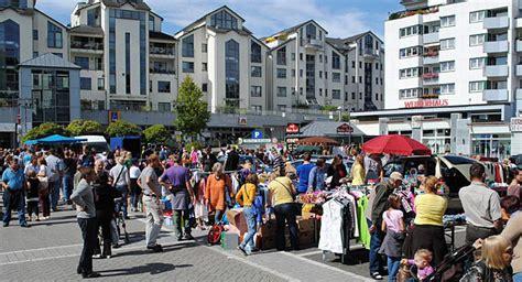 Stadt Wiehl  Termin 4 Wiehler Stadtflohmarkt Rund Um