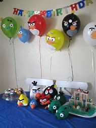 1 Year Old Boy Birthday Party Themes