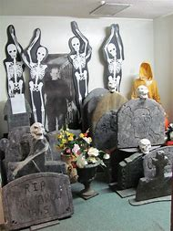 Best Halloween Office Decorations Ideas And Images On Bing Find