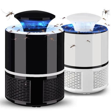 buzz gone mosquito killer insect led trap lamp bug fly electric zappers bugs rid electronic shopee pest control garden usb