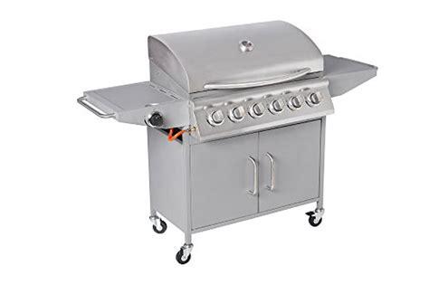 guide des meilleurs barbecues en inox 224 gaz jardingue