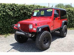 2006 Jeep Wrangler Lj Sold