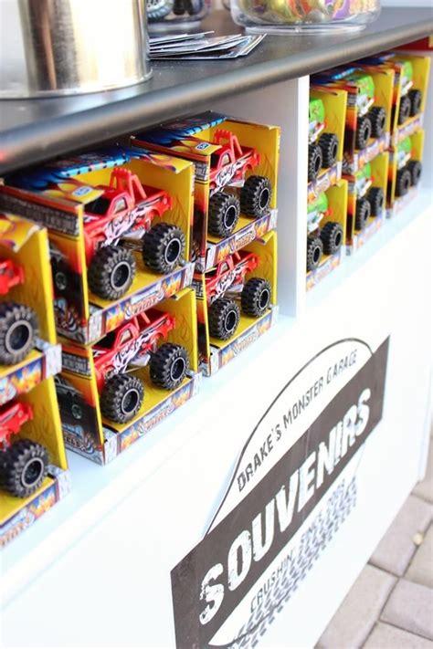 monster truck jam party supplies monster jam truck party planning ideas supplies idea cake