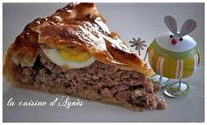 Recette Dietetique Cyril Lignac : p t de p ques de cyril lignac recette ptitchef ~ Melissatoandfro.com Idées de Décoration