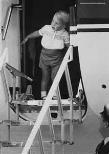 Prince William 1984