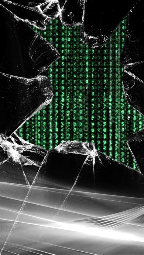 Animated Matrix Wallpaper Iphone - matrix code iphone 5 wallpaper 640x1136