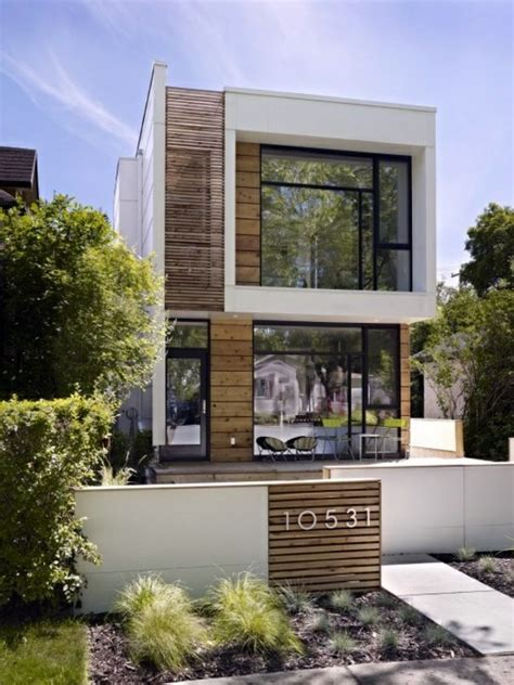 The Façade, Which Fits Best To Your Home  Interior Design