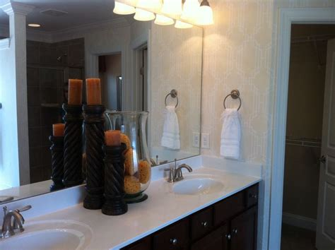 Bathroom Countertop Decorating Ideas by Bathroom Counter Decor For The Home Bathroom Counter