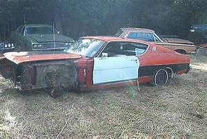 Auto Discount 69 : 1969 1968 68 69 ford torino parting out car parts 1 100256961 custom other classifieds ~ Gottalentnigeria.com Avis de Voitures