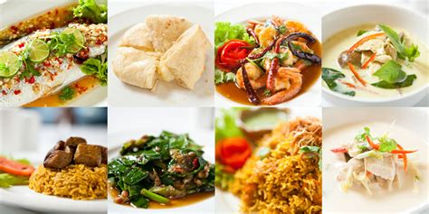 cuisine halal where to find halal restaurants in malaysia the