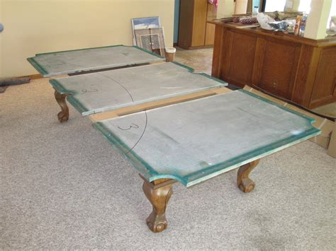 One Piece Slate Vs Three Piece Slate  Pool Table Service
