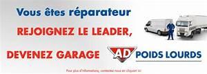 Ad Auto Distribution : ad poids lourds trucks services occitans pi ces auto ~ Maxctalentgroup.com Avis de Voitures