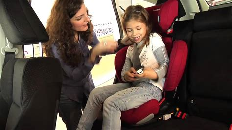 seggiolino auto rodifix di bébé confort