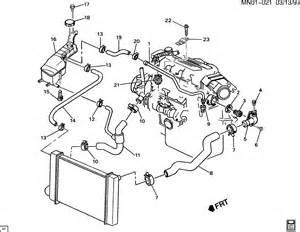 similiar pontiac grand prix cooling system keywords grand prix engine diagram likewise pontiac grand prix cooling system