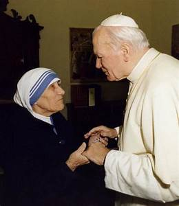 Pope Francis Will Canonize Mother Teresa Sept. 4; Also ...
