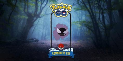 july community day features gastly  shadow punch gengar