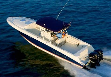 Wellcraft Offshore Boats For Sale by 2016 New Wellcraft 35 Scarab Offshore Sport Saltwater