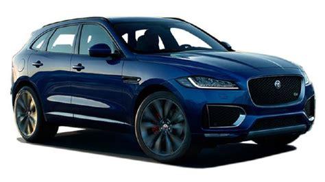 jaguar  pace price  india images mileage colours
