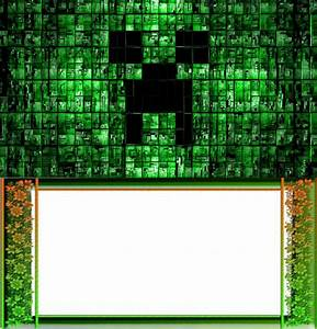 Create Printable Invitations Online Free Party At Ease With Minecraft Invitations Free Invitation