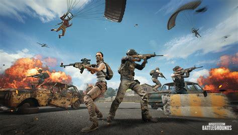 playerunknowns battlegrounds  hd games