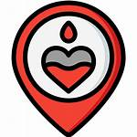 Blood Donation Icon Icons