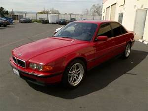 Find Used 2000 Bmw 740i Sport Short Wheel Base In Manteca