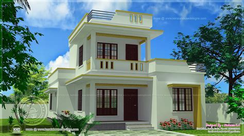 Home Design Gallery - august 2013 kerala home design and floor plans