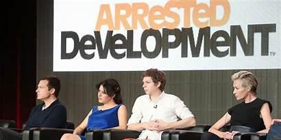 Arrested Development Episodes Release Date Producer Could