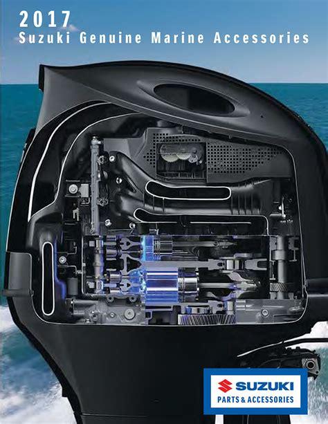 Suzuki Outboard Motors Parts by Suzuki Outboard Motor Parts Diagram Impremedia Net