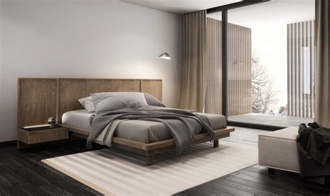 contemporary bedroom pictures huppe surface bedroom set umodstyle ny modern 11209