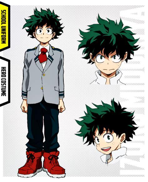Image result for Boku no hero Deku full picture   My Hero Academia   Pinterest   Hero Anime and ...