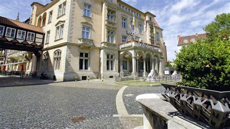 Hotel Deutsches Haus  3 Hrs Star Hotel In Braunschweig