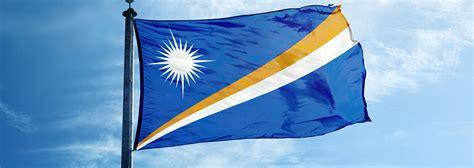 Boat Registration Flags by Yacht Registrierung Unter Der Flagge Der Marshall Inseln