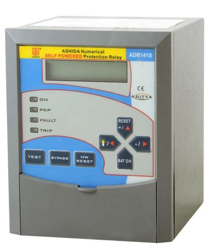Self Powered Relay For Rmu View Specifications Details