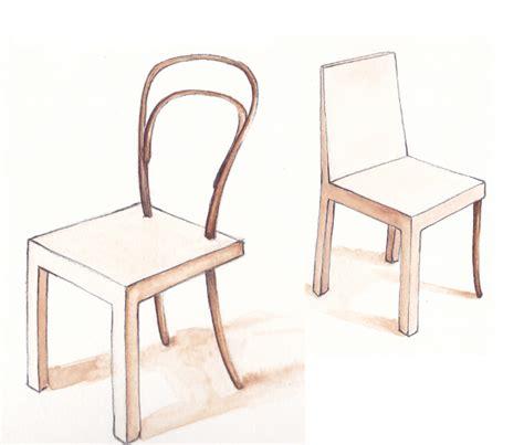 la chaise n 14 hommage à la chaise thonet n 14 par célia persouyre esprit design
