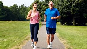 Very Little Jogging Can Make Your Life Much, Much Longer ...