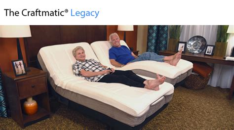 6334 luxury craftmatic bed cost legacy adjustable bed craftmatic 174 adjustable beds