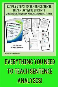 Diagramming Sentences Visualize Grammar English Edition