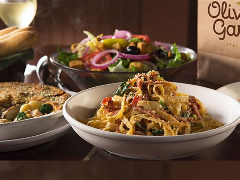 Olive Garden Miller by Buy One Take One Is Back At Olive Garden August 2016