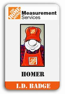 About Us | Home Depot Measurement Services